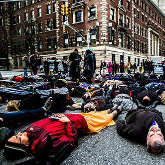 A Community of Activists