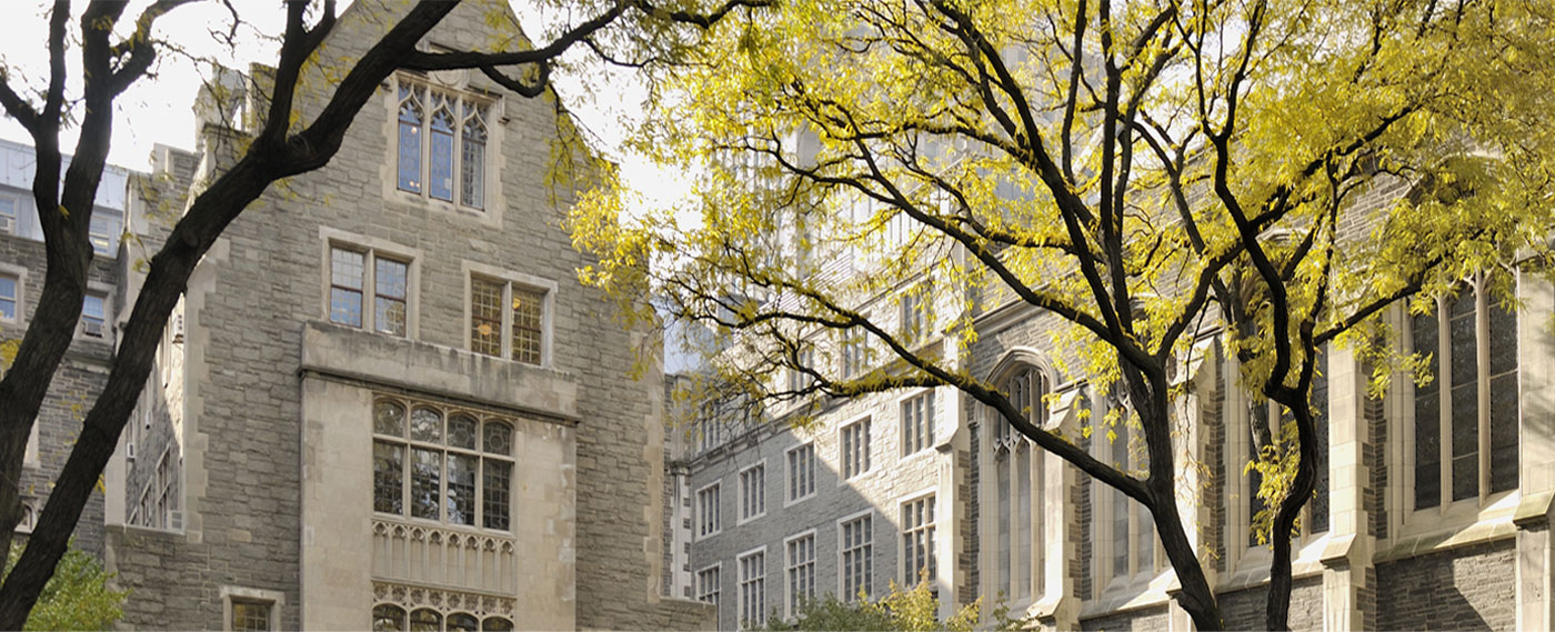 Union Theological Seminary Campus